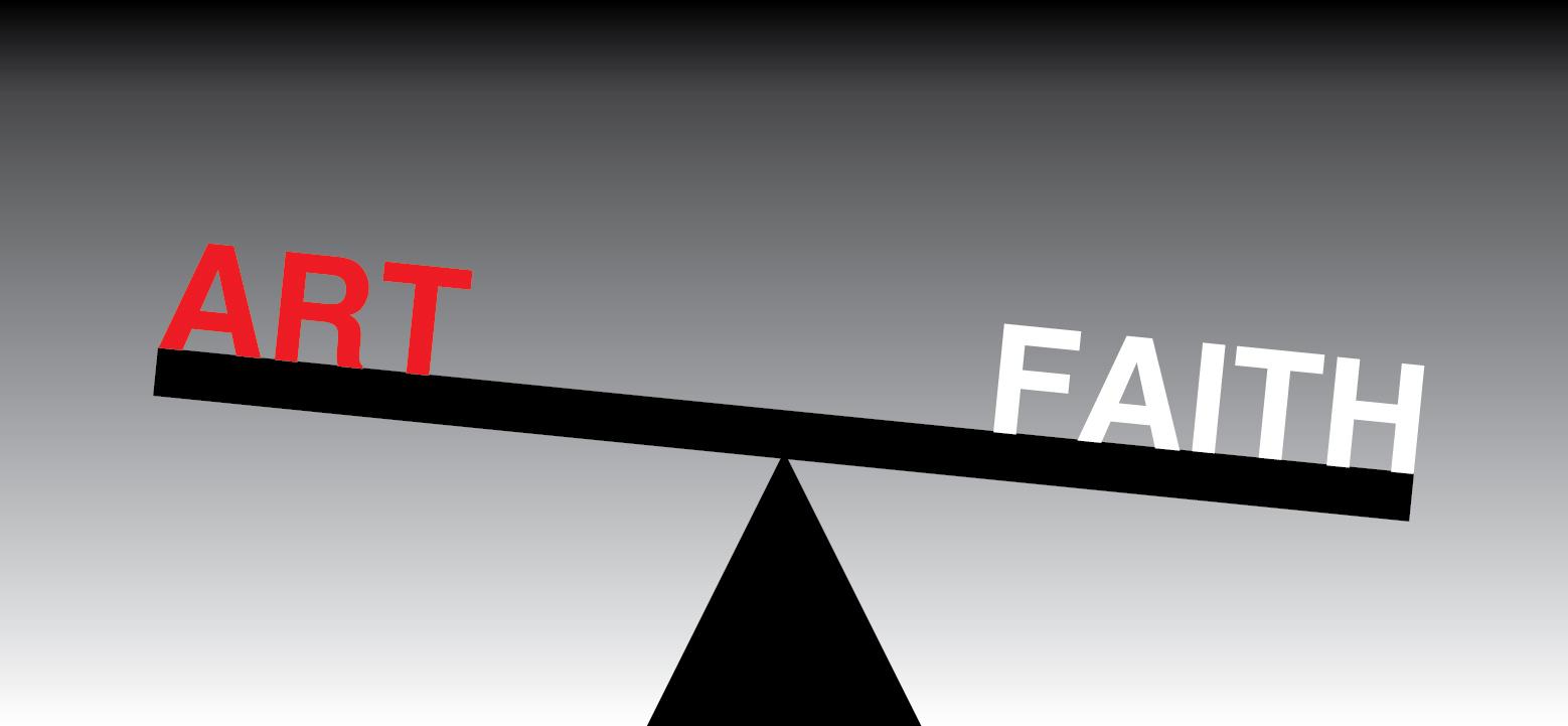 Art / Faith