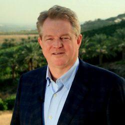 Gordon Robertson