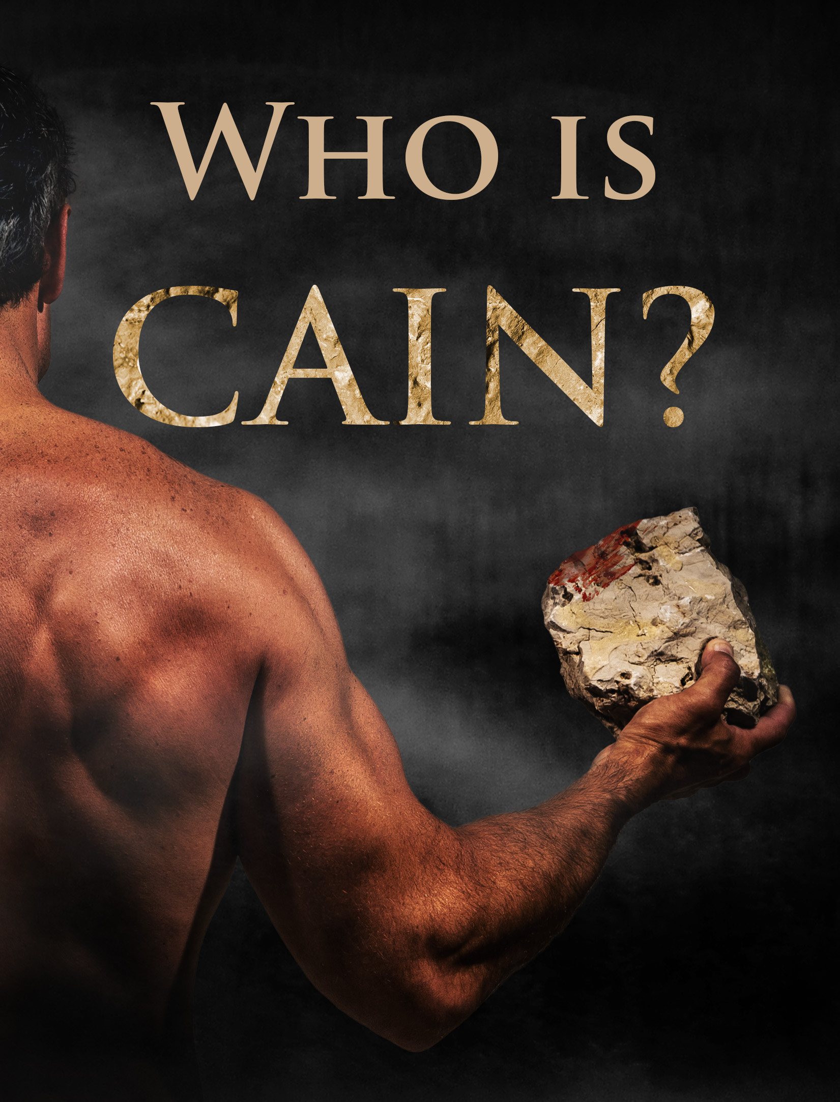 Who is CAIN?